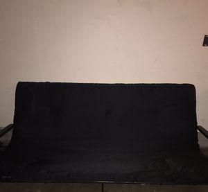 Black Futon - FREE for Sale in Vancouver, WA
