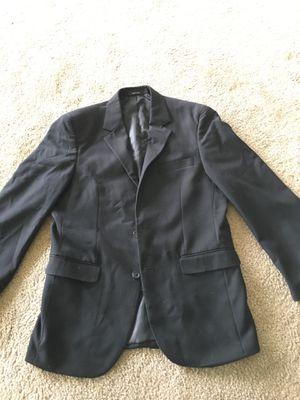 Black VanHeusen suit for Sale in Phoenix, AZ