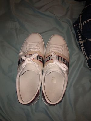 Gucci shoes for Sale in Hayward, CA