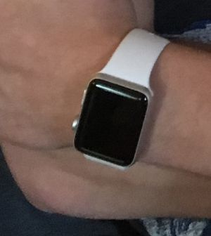 Gen 3 Apple Watch with Bands for Sale in Lexington, KY