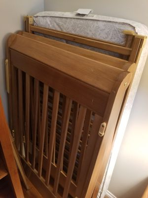 Baby Crib for Sale in Indianapolis, IN