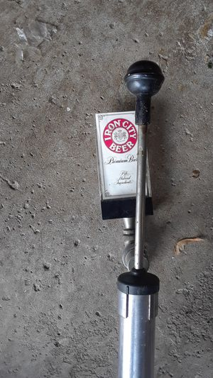 Vintage Iron City pump for Sale in Gibsonia, PA