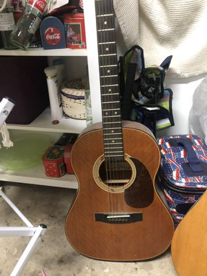 Kent acoustic guitar for Sale in Fort Worth, TX