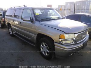 2002 GMC DENALI PARTING OUT for Sale in Irwindale, CA