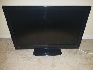 Hitachi 40/42 inch tv. Like new for Sale in Tamarac, FL