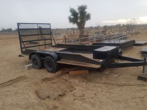 Trailer for Sale in Phelan, CA