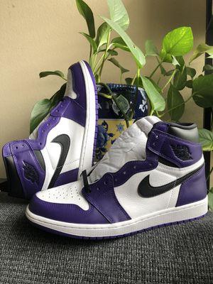 Jordan 1 for Sale in Temecula, CA