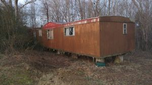 Mobile home for scrap or move for Sale in Marion, NC