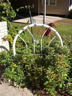 Garden decor for Sale in Marksville, LA