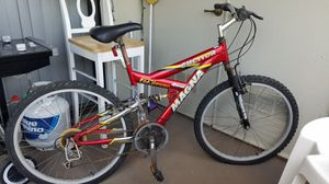 Mountain Bisycle for sale,,best offer will get it. for Sale in Irvine, CA