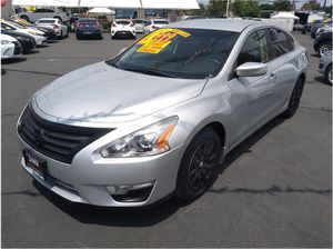 2015 Nissan Altima for Sale in Reedley, CA