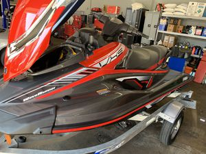 2016 Yamaha vxs/ vxr for Sale in Chicago, IL