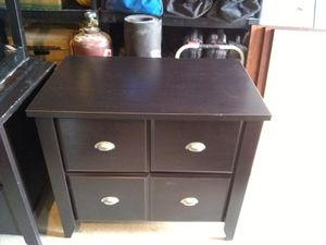 Dresser stand / table for Sale in Indianapolis, IN