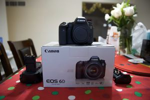 Canon 6D for Sale in Saint Charles, MO
