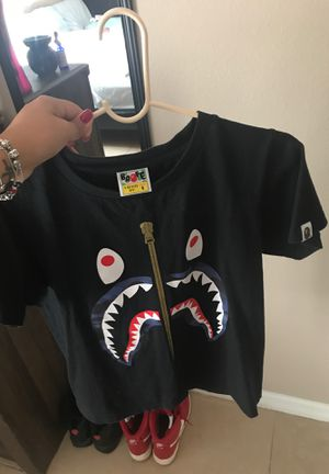 Bape shirt for Sale in Kissimmee, FL