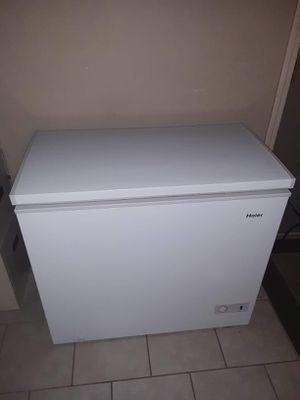 Haier Freezer for Sale in Muldrow, OK