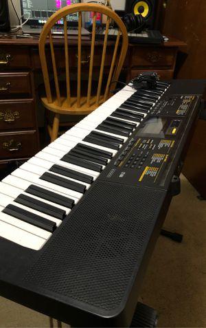 Casio Piano for Sale in Portland, OR