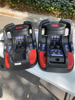 Car seat Base (2) for Sale in Pleasanton, CA