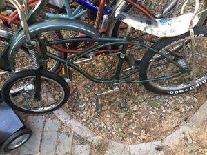 Vintage Schwinn bike for Sale in San Jose, CA