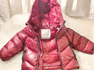 Moncler Boys Hooded Puffer for Sale in Silver Spring, MD
