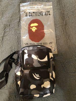 BAPE BAG for Sale in Denham Springs, LA