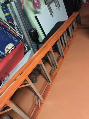 10ft ladder for Sale in Port St. Lucie, FL