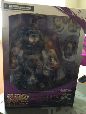 Akuma Streetfighter Collectable for Sale in Richmond, VA