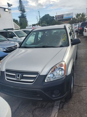 2006 honda crv .. ASK FOR MIKEY WHEN YOU CALL for Sale in West Palm Beach, FL