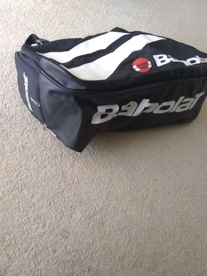 Tennis Bag for Sale in Houston, TX