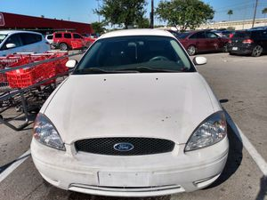 2004 Ford Taurus for trade for Sale in Houston, TX
