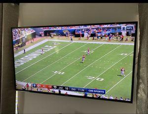 "Samsung 50"" 4k HDR Smart TV for Sale in Katy, TX"