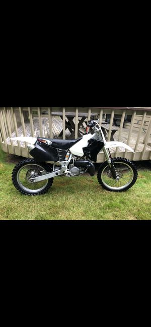 1995 Cr125r for Sale in Bothell, WA