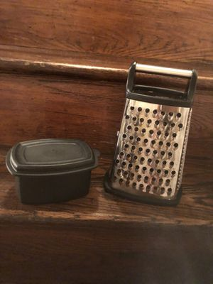 Extra Large Box Grater for Sale in Chantilly, VA