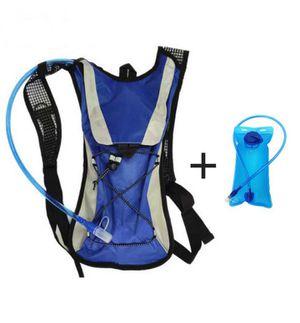 Hydration Backpack with Water Rucksack Bladder Bag 2 L for Sale in Las Vegas, NV