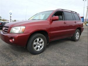 2007 Toyota Highlander SUV Sport for Sale in Apache Junction, AZ