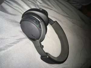 Bose Soundlink Maximum Comfort Bluetooth Headphones for Sale in Noblesville, IN