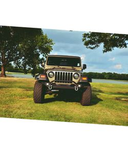 GreatTires2005 Jeep Wrangler TJ Unlimited (LJ)ReadyRoad for Sale in Reading,  PA