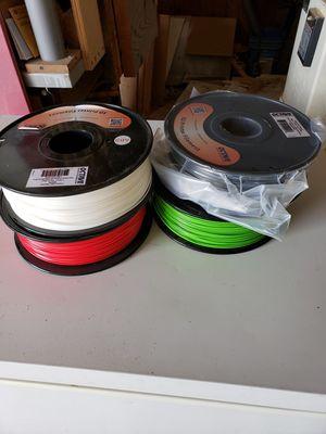 Filament for Sale in Deer Park, WA
