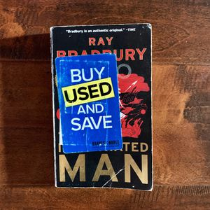 The Illustrated Man for Sale in Los Angeles, CA