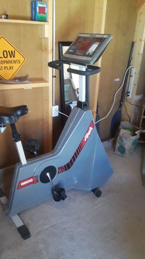 Lifecyle 6500 stationary bike for Sale in Eagar, AZ