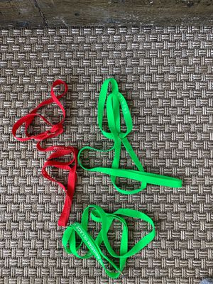 3 dog leashes for Sale in Wenatchee, WA