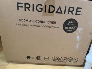 Brand NEW Frigidaire AC window unit 10,000 BTU for Sale in Arcadia, CA