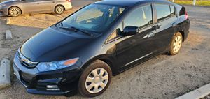 2013 Honda insight low mileage for Sale in Riverside, CA