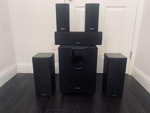 Onkyo 7.1 surround sound system for Sale in Oakley, CA