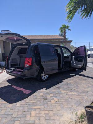 Dodge Caravan 2012 for Sale in Las Vegas, NV