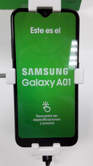 Samsung Galaxy A01 for Sale in Pittsburgh, PA