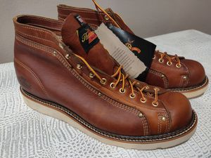Thorogood Work Boots Men's size 12 for Sale in Everett, WA
