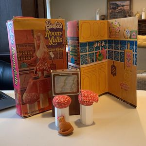 Barbie Room Fills Kitchen for Sale in Cypress, CA