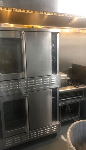 Ovens stoves ect for Sale in Murrieta, CA