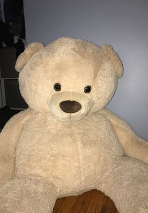 Giant Teddy Bear for Sale in Norwalk, CA